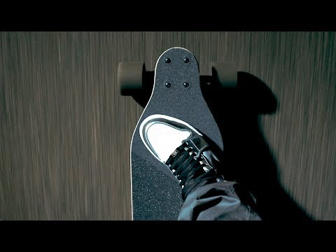 BOOSTED BOARD STEALTH REVIEW!