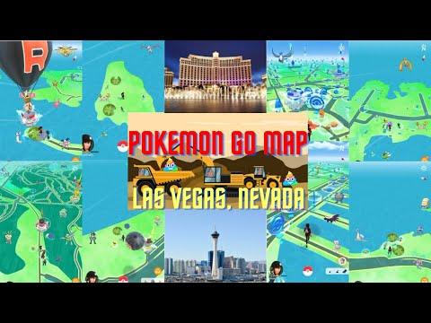 Pokemon Go at Tony Alamo Elementary School in Las Vegas, NV