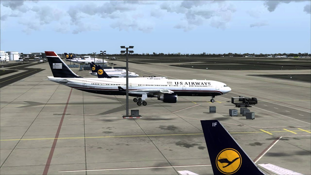 Best fsx addons - Blast Download