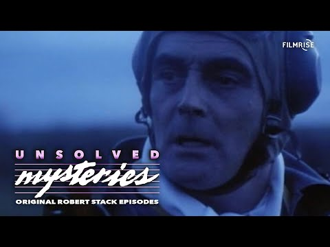 Unsolved Mysteries With Robert Stack - Season 2 Episode 6 - Full Episode