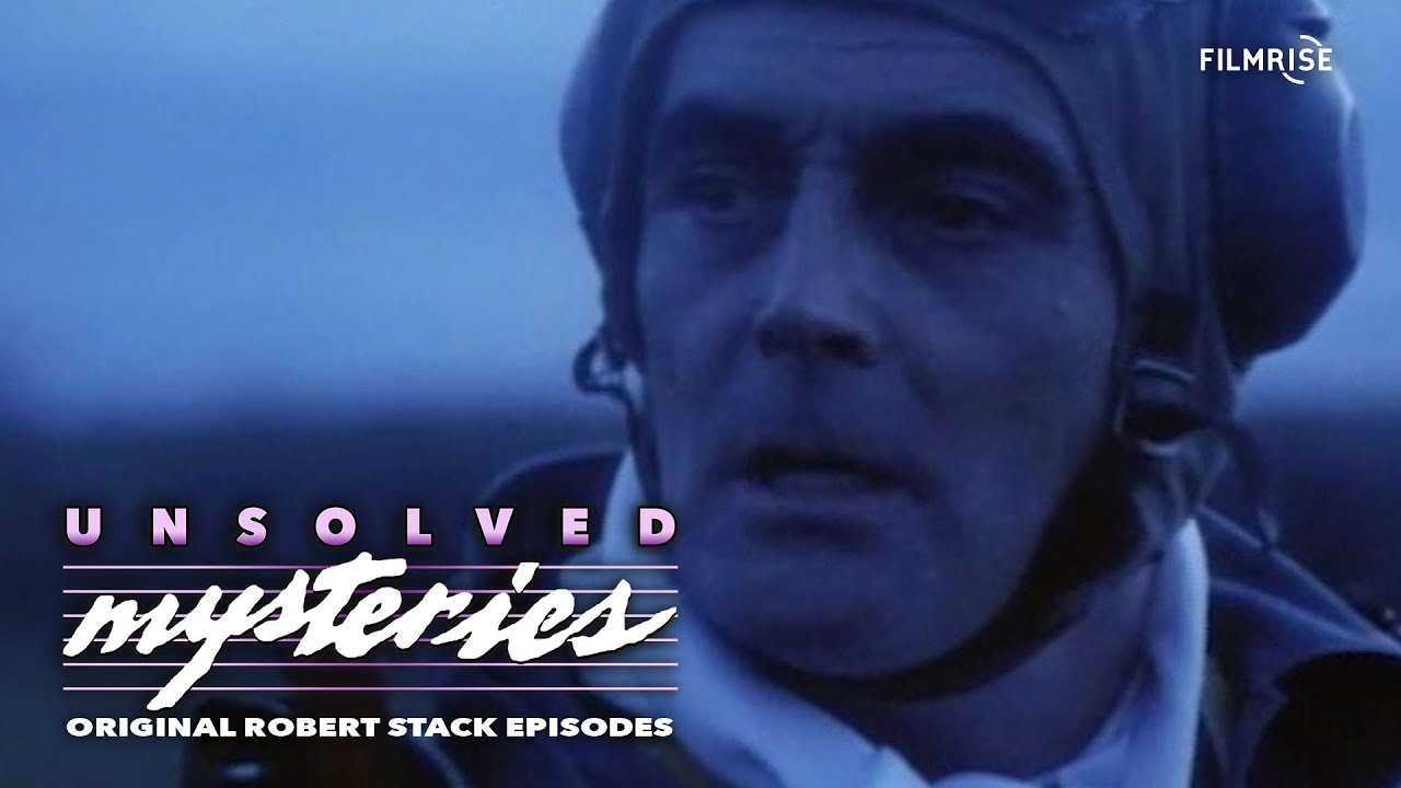 Download Unsolved Mysteries with Robert Stack - Season 2 Episode 6 - Full Episode