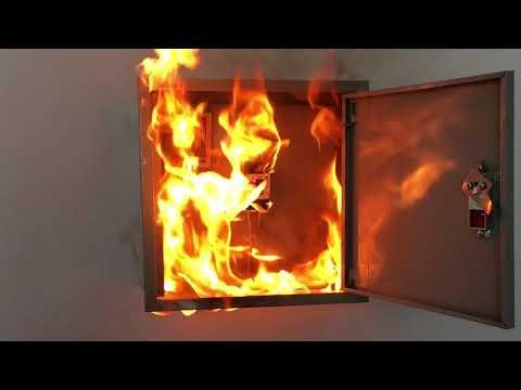 Thiết bị phòng cháy chữ cháy BCC 40kg 60kg