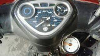 Tips Memperbaiki Jarum Bensin Motor