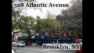 R&D Presents 328 Atlantic Ave