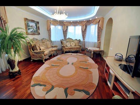 ковры в гостинную