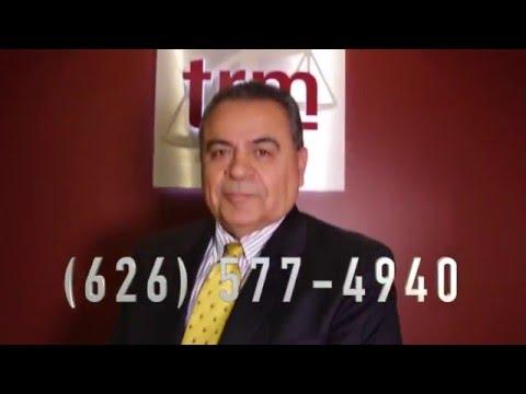 Criminal Defense Attorney - Los Angeles - Tom Medrano
