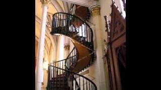 Saint Joseph Spiral staircase 0002