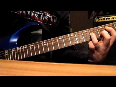 Jennifer Rostock  Phantombild Gitarren cover