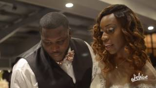 Crudup Season Wedding Recap