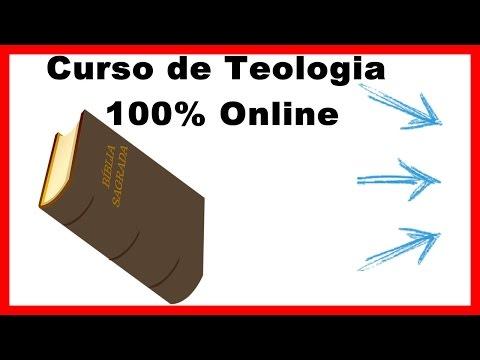 Curso Internacional de Teologia Editora Central Gospel