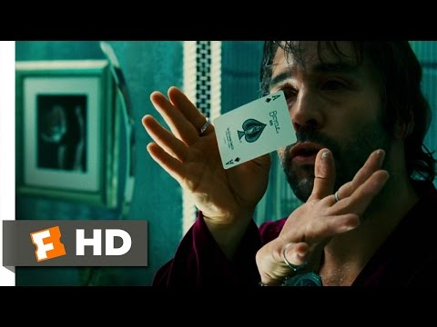 Smokin' Aces 510 Movie   Ivy Confronts Buddy 2006 HD