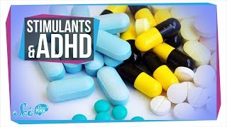 Why Stimulants Help ADHD