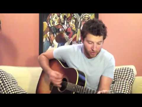 Brett Eldredge - Couch Sessions -