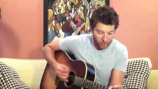 "Brett Eldredge - Couch Sessions - ""Can't Behave"""