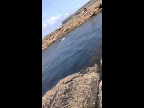 Swimming in Ireland