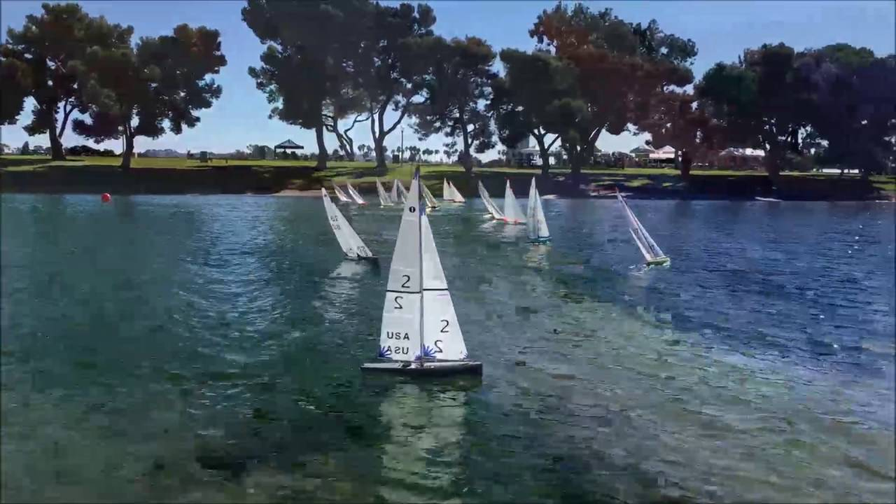 2016 IOM National Championship | San Diego Argonauts