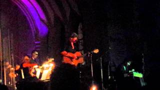 Foy Vance - Guiding Light (Bangor Abbey)