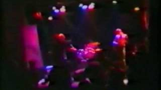 Dismachine - Live at Cafe 44 on 18-02-1996 (part 2 of 2)
