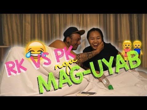 RK NGA MAG-UYAB VS. PK NGA MAG-UYAB PART 1 ft. Chito Samontina!
