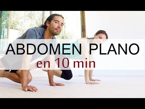 yoga 10 minutos elena malova