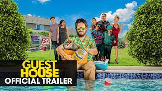 Guest House (2020 Movie) Official Red Band Trailer - Pauly Shore, Mike Castle, Aimee Teegarden