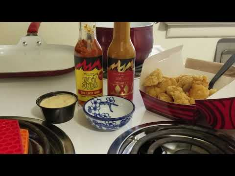 Comparing Hot Ones' The Last Dab XXX with The Last Dab Reaper Edition (Intro)