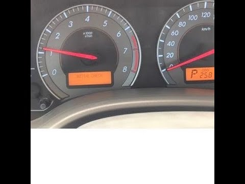 Download حل مشكلة ارتفاع ال RBM  بالكورولا 2008  - Solve the problem of high RPM in Corolla 2008😂😞😞🤔