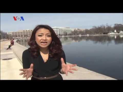 VIDEO PERSIAPAN KOREA UTARA UNTUK PELEDAKAN NUKLIR KE UNITED STATES