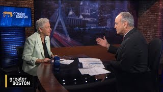 Former EPA Administrator Gina McCarthy On Simplifying The Conversation Around Climate Change
