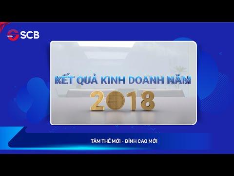 SCB 2019: TÂM THẾ MỚI - ĐỈNH CAO MỚI