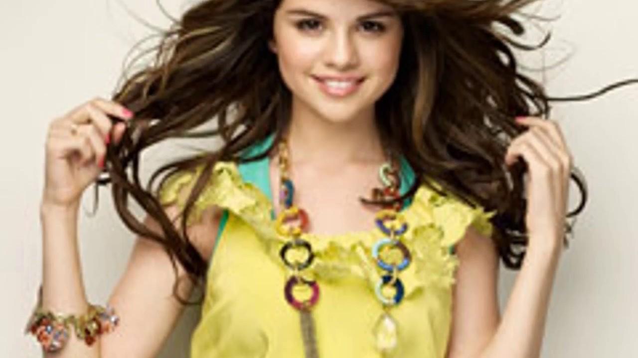 Download Selena Gomez Slide Show contest '' therealmerock''