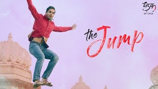 The Jump | Dhadak | Janhvi & Ishaan | Shashank Khaitan | In Cinemas 20th July