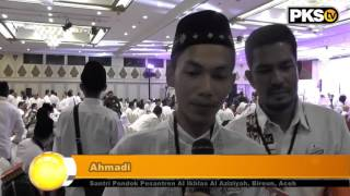 Video PKSTV - Pemenang Juara 1 Lomba Baca Kitab Kuning download MP3, 3GP, MP4, WEBM, AVI, FLV Februari 2018