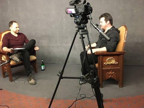 Elemental Interview series - Actor and stuntman Jason Cavalier part I