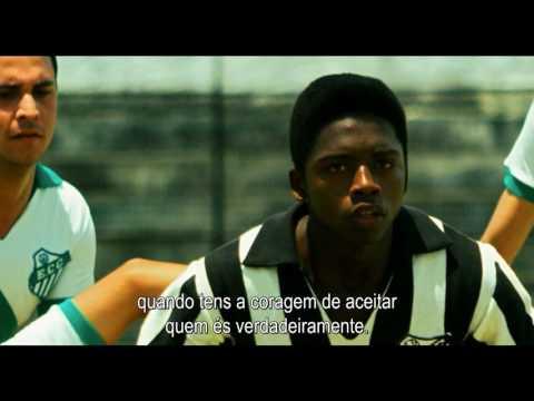 PELÉ: O NASCIMENTO DE UMA LENDA (Pelé:...