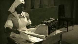 La Lunga Notte Di Abby Taylor - Ep.1 - IL MONDO IN FIAMME Di Mario Salieri