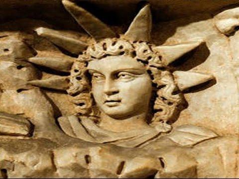 Sun worship - December 25 - Osiris