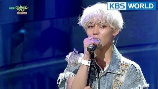 The Rose (더 로즈) - BABY [Music Bank / 2018.04.20]