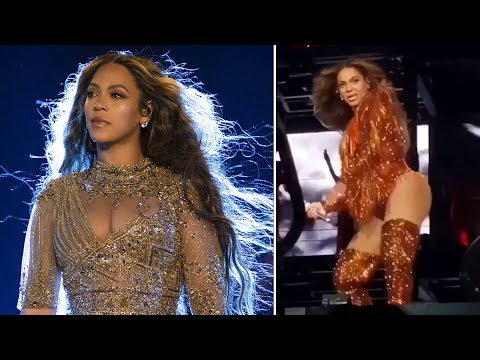 Beyonce SUPERHOT Performance At Isha Ambani Anand Piramal SANGEET Party 2018