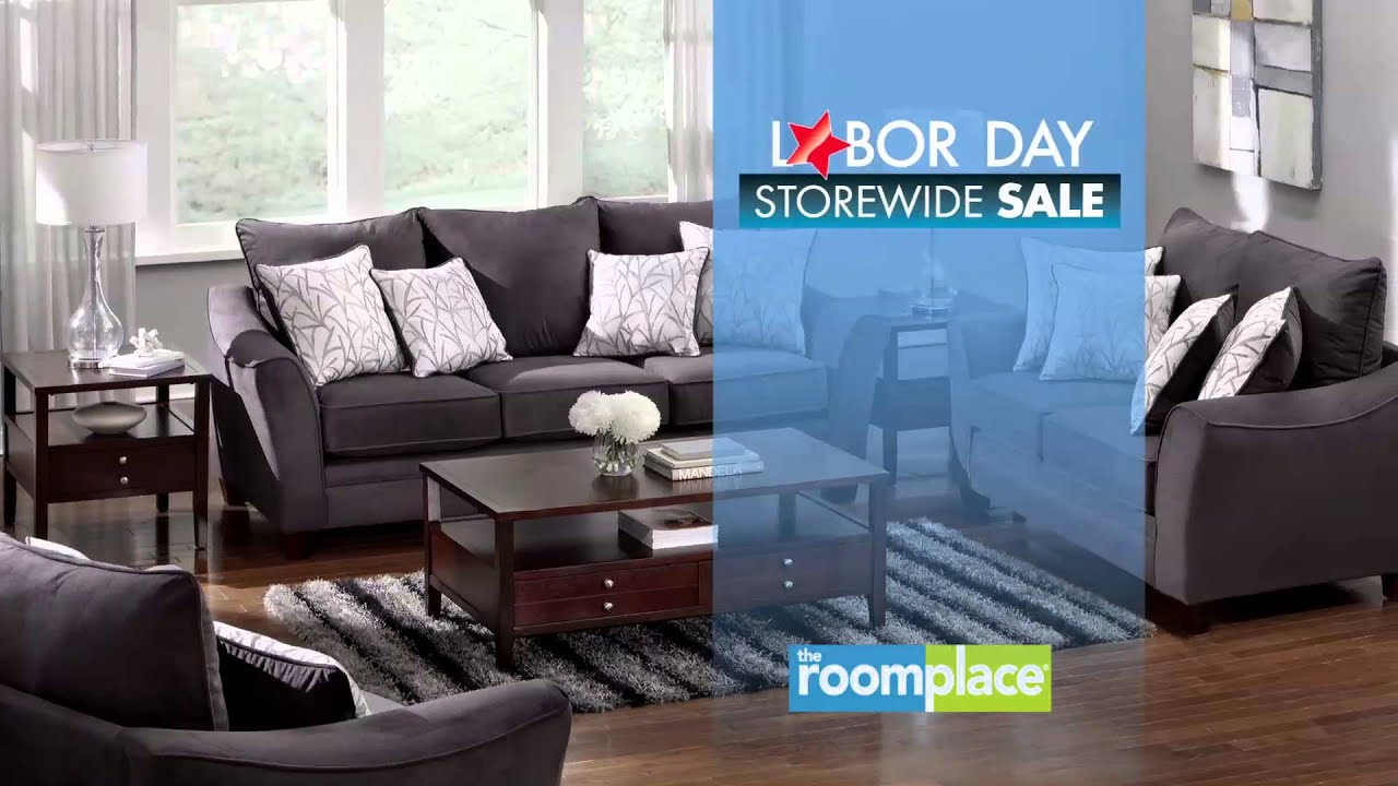 The Roomplace Store Wide Labor Day Sale 2015 Youtube