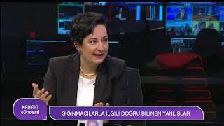 Gambar cover Türkiye'de Sığınmacı Sorununun Boyutları Nedir? | Ayşegül Yalçın Eriş