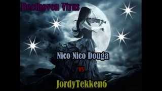 Techno Trance Beethoven Virus - Nico Nico Douga VS JordyTekken6