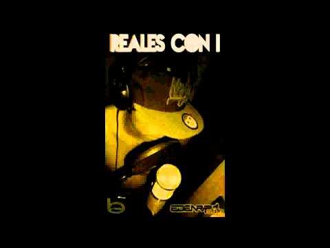 REALES CON I - Rony Beat Hemi Prod.@EDEN Studios