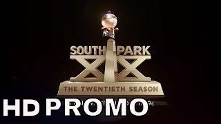 South Park Season 20 - Season Premiere - HD Promo - 09/14/16