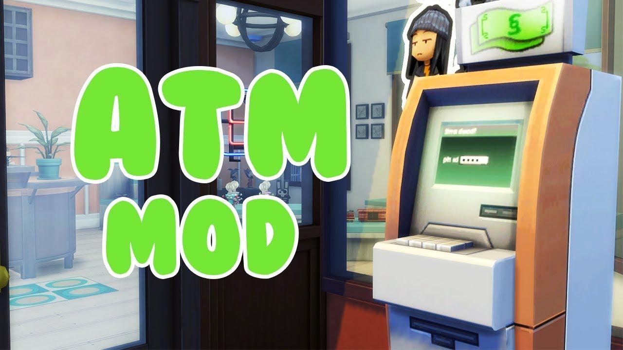 Not dating sims working 4 app mod LittleMsSam's Sims