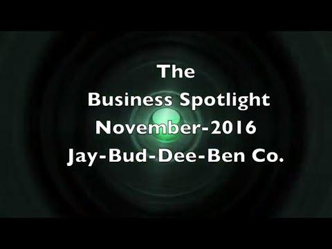 Newport Business Spotlight - November 2016