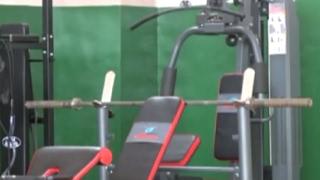Հիմնանորոգվել եւ շահագործման է հանձնվել Գորիսի ըմբշամարտի մարզադահլիճը