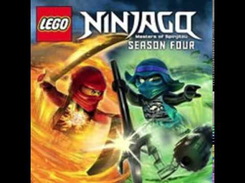 Ninjago Ghost Season Poster Leaked - YouTube