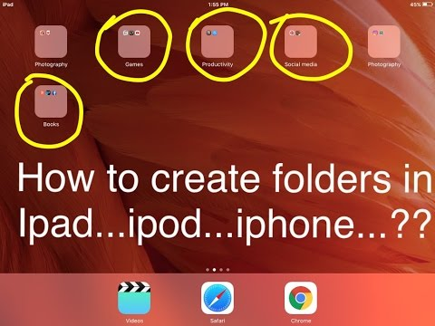 how to create  folder /><br /> <br /><br /> How To Create Download Folder On Iphone >>> <a href=