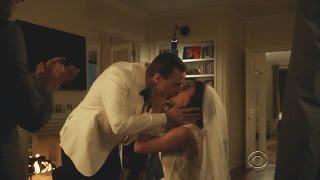 [ NCIS ] Something Blue 14x23 - McGee and Delilah wedding